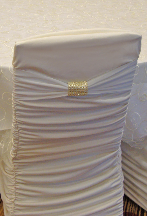 Chair Covers, Lapis, Eggplant, Plum, Sage, Verizon Wireless Center, Mankato, Ruched, Rouged, Rouge, Pinched, Pleated, Gathered, Rouge