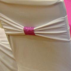 Rhinestone, Crystal, Chair, Cover, Band, Cuff, Wedding, Decor, Decorating, Mankato, Napkin Ring, Stretch