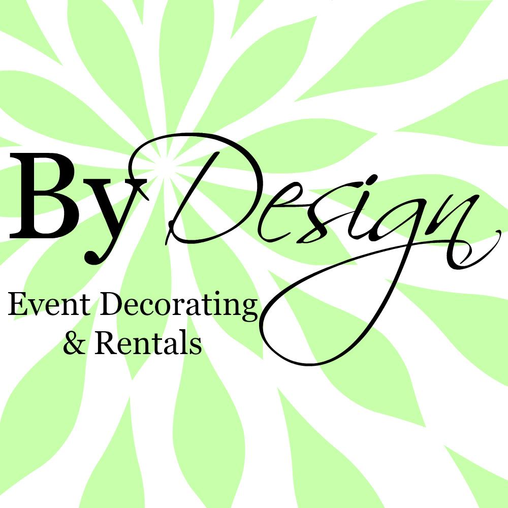 By Design Event Rentals, chair cover rental, linen rental mankato wedding